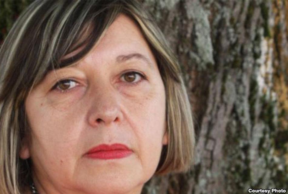 PROĐOH BOSNOM KROZ GRADOVE: Smrtonosni pogled Gordane Katane