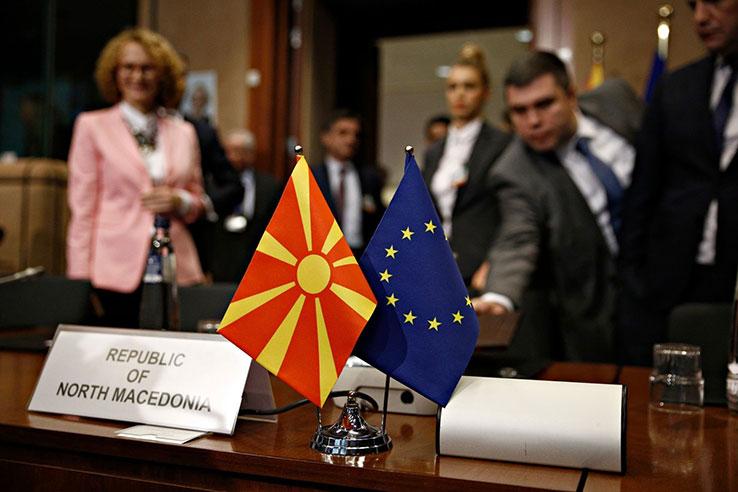 """Od korupcije do klijentelizma ili """"Sve po starom na Zapadnom Balkanu"""""""