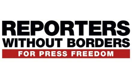 RSF nominirao 12 novinara za nagradu za slobodu medija za 2020. godinu