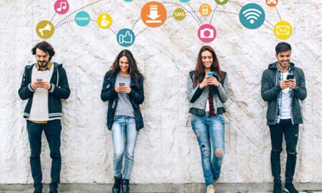 Društvene mreže problem za tradicionalne medije
