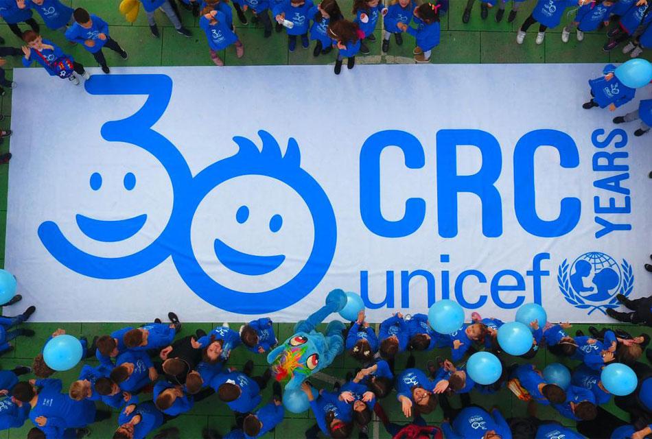 Za Svjetski dan djeteta UNICEF dodijelio nagrade i novinarima