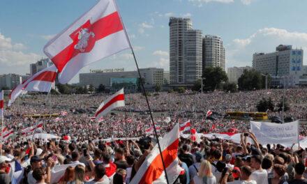 U znak solidarnosti s bjeloruskim novinarima izdata knjiga o represiji nad njima