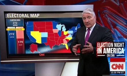 Zašto mediji proglašavaju rezultate izbora u SAD-u?
