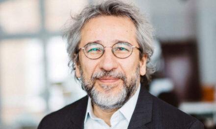 Novinar i bivši urednik lista 'Cumhuriyet' osuđen na 27 godina zatvora