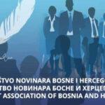 Novinari trebaju biti među prioritetima za vakcinisanje u BiH