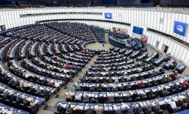 Evropski parlament pozvao na jačanje medijskih sloboda i sigurnost novinara