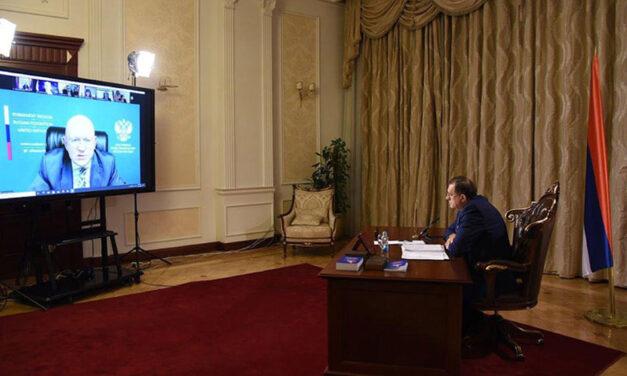 RTRS I BNTV: Je li Dodikov nastup pred Vijećem sigurnosti zaista bio upečatljiv?