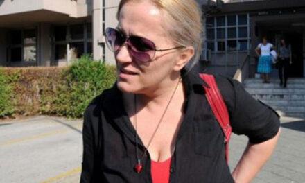 Spriječen novi pokušaj ubistva crnogorske novinarke Olivere Lakić