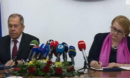 """BHT1 I FTV: Slučaj """"Sergej Lavrov"""" ili zašto novinari moraju ostati sumnjičavi?"""