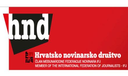 HND zgrožen bešćutnošću Slobodne Dalmacije u izvještavanju o smrti osmero mladih u BiH