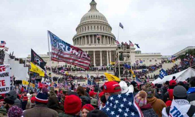 AMERIKA: Dan preokreta