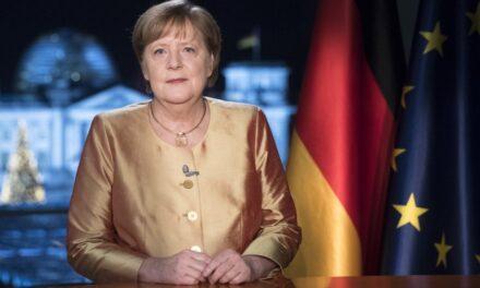 Angela Merkel napala Twitter zbog zabrane profila predsjednika SAD-a
