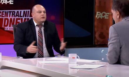 VAPAJ IZ KRAJINE: Mustafa Ružnić o svemu što ne valja u državi