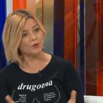 Sandra Benčić: Zar Čović da bude hrvatsko lice u BiH?