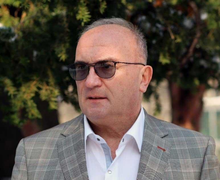 Književnik Zlatko Topčić podnio ostavku na funkciju u Programskom vijeću BHRT-a