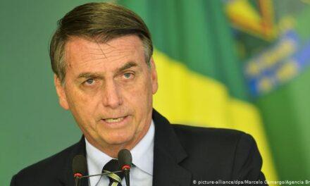 """Kampanja RSF-a """"Gola istina"""" za odbranu pouzdanog izvještavanja u Brazilu"""
