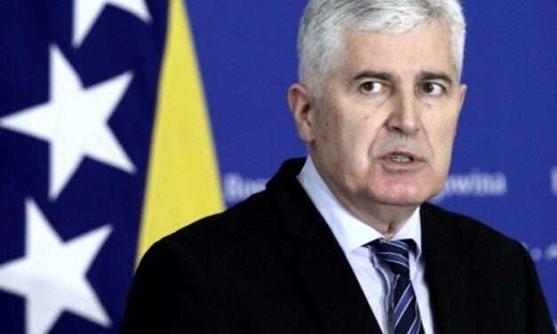 SENAD AVDIĆ: Nema Izbornog zakona, nema vakcina!