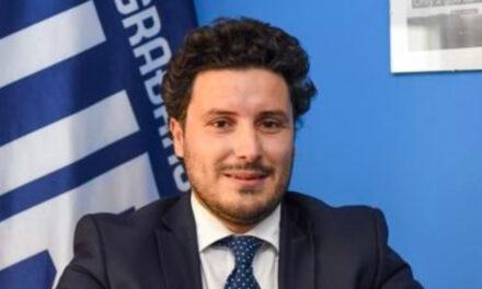 Abazović tvrdi da je bivši direktor Agencije za sigurnost pratio političare i novinare