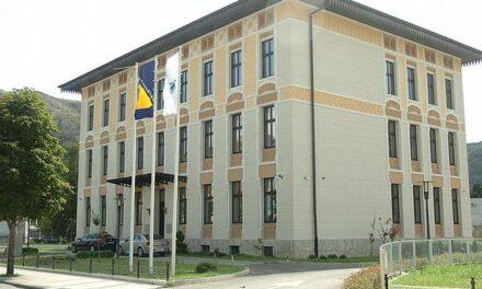 Zbog prijetnji novinaru Galiću osuđen uvjetno na šest mjeseci zatvora