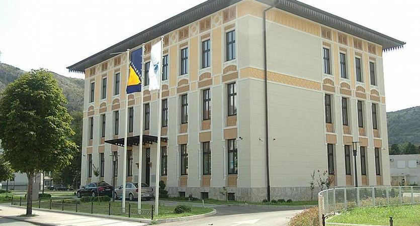 Gradsko vijeće Mostara mora osigurati prostor novinarima za neometano praćenje sjednica