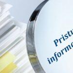 Transparentnost se uvijek veže za pitanje posjedovanja informacija