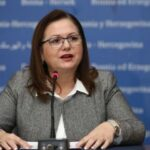 FTV I BHT1: Kako se ukazala ministrica Ankica Gudeljević
