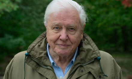 Neuništivi David Attenborough