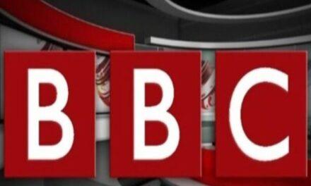 Kina i Hong Kong zabranili emitiranje BBC-ja