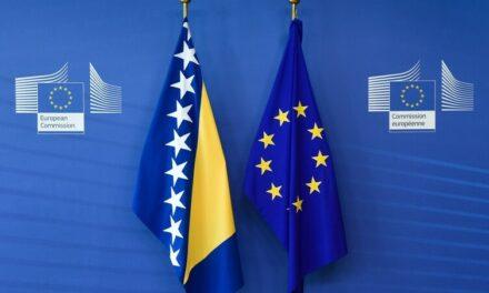 EU integracije: U Bosni i Hercegovini nema realnog napretka