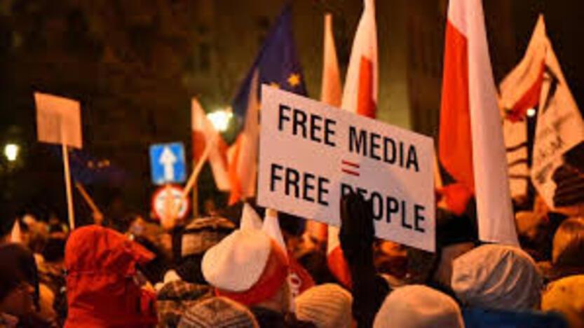 Upućen apel Poljskoj da okonča napad na slobodu medija