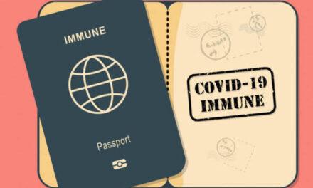 NOVA NORMALNOST: Je li potvrda o vakcinaciji naš novi pasoš?