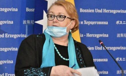 BHT1 I FTV: Kako je gaf Bisere Turković postao propust medija?