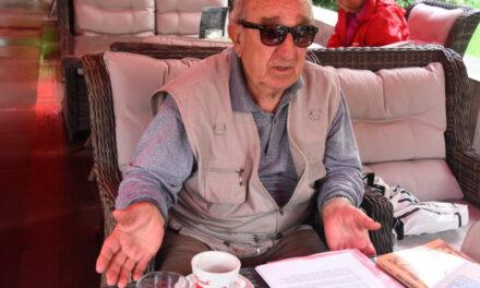 Preminuo Fadil Ademović – novinar, urednik, profesor, pisac