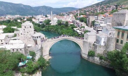 Senad Avdić: Mostar i kako ga upropastiti!
