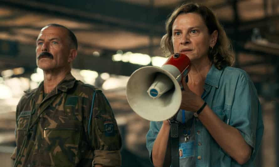 'Quo Vadis, Aida?' dostupan na britanskom Netflixu