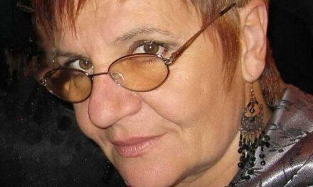 Preminula novinarka Suzana Đozo