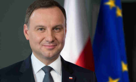 """Pisac iz Poljske predsjednika države nazvao """"moronom"""", pa završio na sudu"""