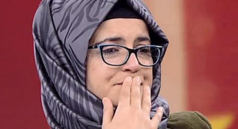 Khashoggijeva zaručnica: Saudijski prijestolonasljednik mora biti kažnjen bez odgađanja