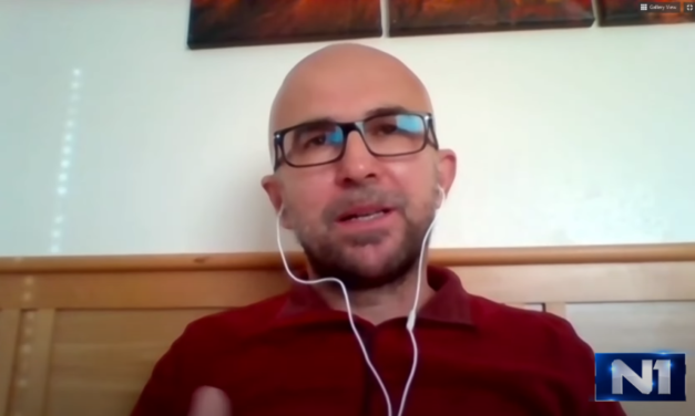 Mladen Obrenović dobitnik novinarske nagrade za doprinos društvenoj koheziji