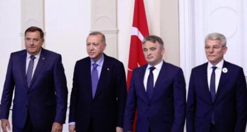 BHT1 I FTV: Predsjedništvo u Turskoj – ode i pohvale
