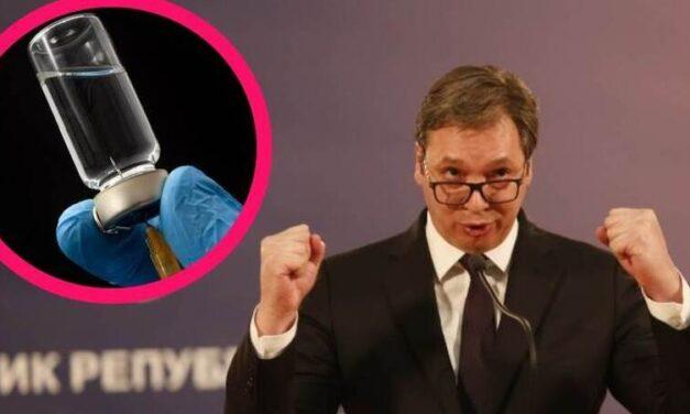 ZVAT ĆE GA ALEKSANDAR VAKCINITELJ: Dok građani BiH idu u Srbiju na vakcinu, ni jedan od 13 ministara zdravlja nije podnio ostavku!