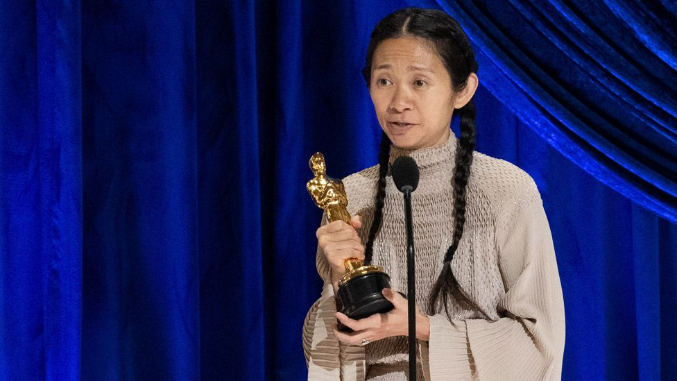 Oskarovka Zhao cenzurirana u Kini