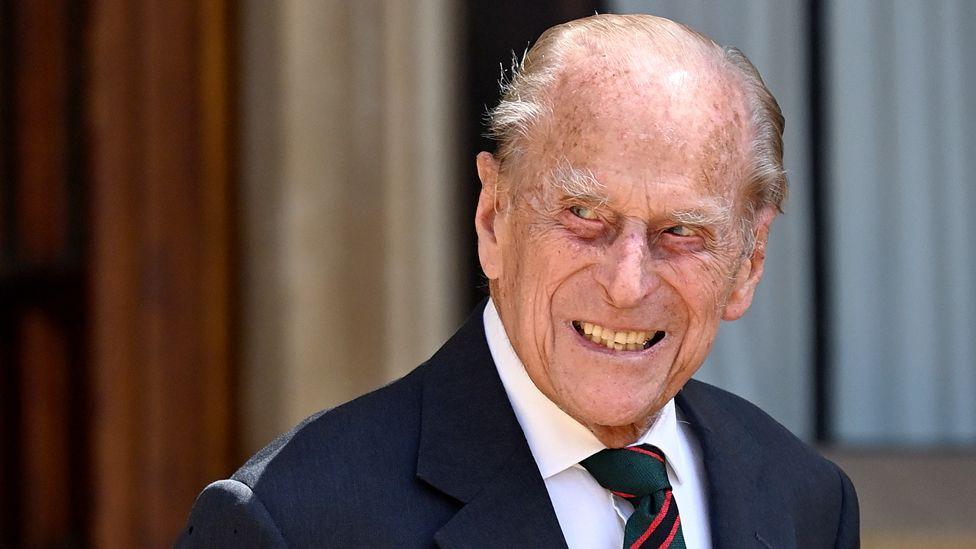 Previše izvještavanja o smrti princa Philipa