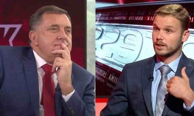 RTRS I BNTV: Hoće li Dodik slomiti Stanivukovića?