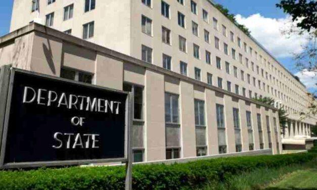 State Department: Bh. dužnosnici suočeni s kritikama nastavili praksu nazivanja novinara izdajnicima