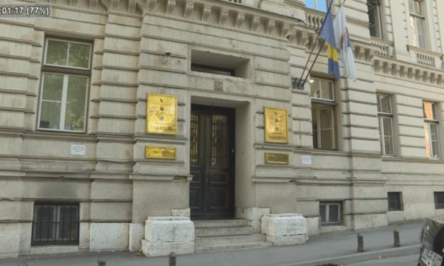 Društvo novinara BiH uputilo oštar javni protest ministru zdravstva KS