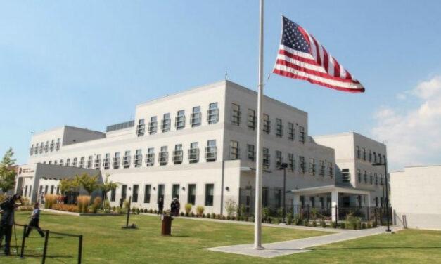 Ambasada SAD u BiH od vlasti traži da garantiraju sigurno okruženje za novinare