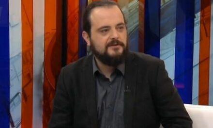 Pripadnik Oružanih snaga BiH prijetio novinaru Eldinu Hadžoviću fizičkim nasiljem