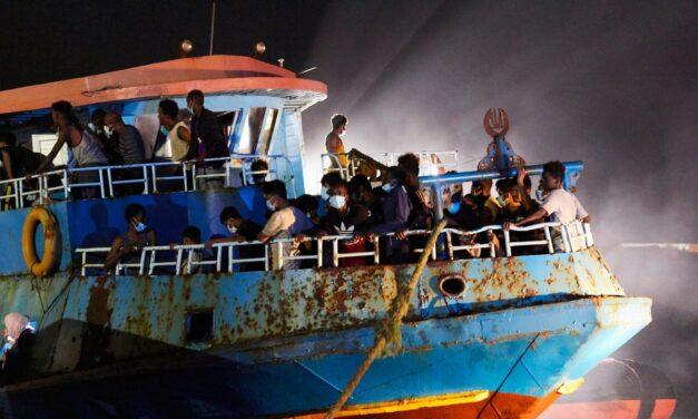 Sicilijanski tužitelji prisluškivali novinare koji su izvještavali o izbjegličkoj krizi