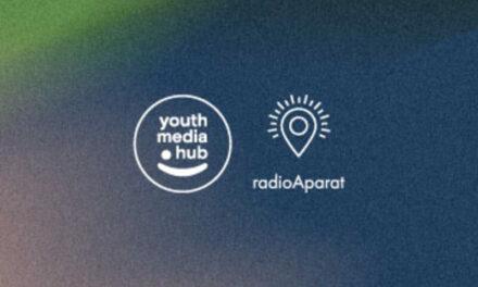 Youth Media Hub platforma: Mjesto gdje mladi pričaju vlastite priče